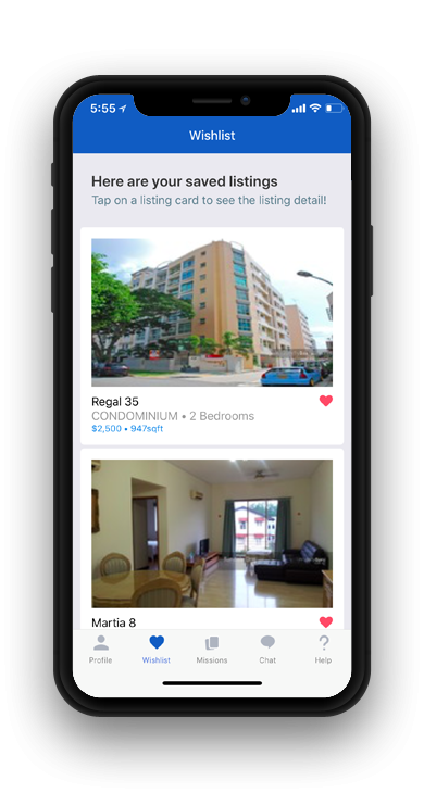 Find your ideal home to rent in Singapore with TRUrental. Be it a studio apartment, condo, HDB or whole unit, we find the best match for you to rent easy.
